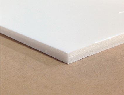 珍珠板香港, 珍珠板 foam board, 珍珠板印刷